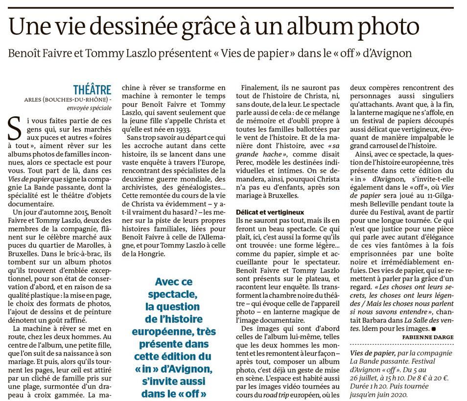 img-Article ViesDePapier_LeMonde