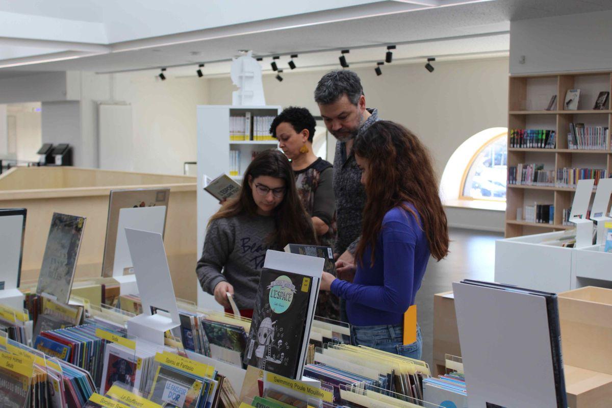 Atelier Villes de Papier à La Méridienne, scène conventionnée de Lunéville (3)